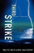 Third Strike : A Brady Coyne/J. W. Jackson Mystery