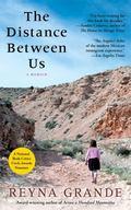 Distance Between Us : A Memoir