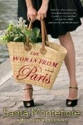 Woman from Paris : A Novel