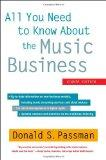 All You Need to Know about the Music Business : Eighth Edition