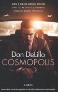 Cosmopolis : A Novel