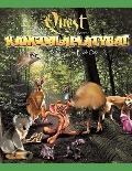Quest for the Kangoalaplatybat