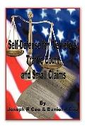 Self Defense for Vehicle and Traffic Court and Small Claims