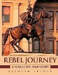 Rebel Journey : A Texas Civil War Story