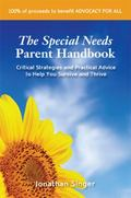 Special Needs Parent Handbook : Critical Strategies and Practical Advice to Help You Survive...