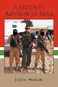 Security Advisor in Iraq