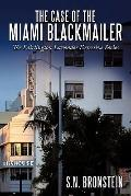 Case of the Miami Blackmailer : The Fairlington Lavender Detective Series