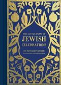 Little Book of Jewish Celebrations