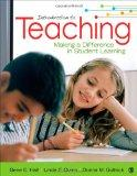 Joy of Teaching : Making a Difference in Student Learning