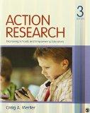 BUNDLE: Mertler, Action Research, Third Edition + Samaras, Self-Study Teacher Research