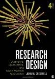 Qualitative, Quantitative, and Mixed Methods Approaches (Crewell, Research Design: Qualitati...