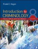 Introduction to Criminology : Theories, Methods, and Criminal Behavior