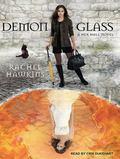 Demonglass (Hex Hall)