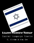 Learn Hebrew Today : Sacred Language Course