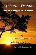 African Wisdom: 365 Days A Year