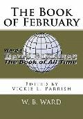 Book of February : Ward's Daily Almanac Presents