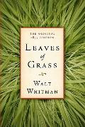 Leaves of Grass : The Original 1855 Editi