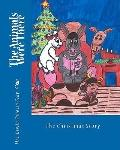 Animals Were There : The Christmas Story