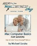 Mac Computer Basics for Seniors