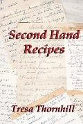 Second Hand Recipes