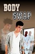Body Swap : The world's first text message adventure romance with the other Side!
