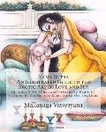 Kama Sutra: An Illustrated Guide to the Erotic Art of Love and Sex: Kama Sutra Sex Positions...