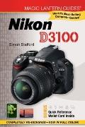 Magic Lantern Guides: Nikon D3100