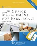 Management for Paralegals