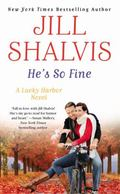 He's So Fine (A Lucky Harbor novel)