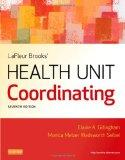 LaFleur Brooks' Health Unit Coordinating