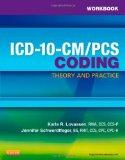Workbook for ICD-10-CM/PCS Coding: Theory and Practice