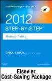 Step-by-Step Medical Coding 2012 Edition - Text, 2012 ICD-9-CM for Hospitals, Volumes 1, 2 &...