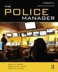 The Police Manager, Seventh Edition