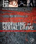 Profiling and Serial Crime : Theoretical and Practical Issues