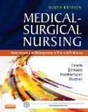 Medical-Surgical Nursing - Pageburst E-Book on VitalSource (Retail Access Card): Assessment ...