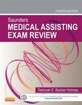 Saunders Medical Assisting Ex