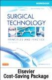 Surgical Technology - Text, Workbook, and Surgical Instrumentation Package, 6e