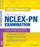 HESI/Saunders Online Review for the NCLEX-PN Examination (1 Year) (Access Card), 1e