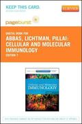 Cellular and Molecular Immunology - Pageburst e-Book on VitalSource (Retail Access Card)