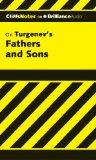 Fathers and Sons (Cliffs Notes Series)