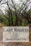 Last Rights (Volume 1)