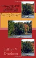 The Adventures of Steve Holmes and Janet Harris: The Lake Sarworski Series