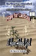 Hope for Laodicea: I Have Asked God
