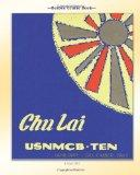 Seabee Cruise Book  Chu Lai  USNMCB-TEN  January - December 1965