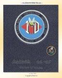 Seabee Cruise Book  U.S. Naval Mobile Construction Battalion TEN U.S. Pacific Fleet  Danang ...