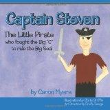 Captain Steven: The Little Pirate who fought the Big