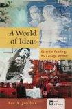World of Ideas : Essential Readings for College Writers