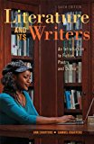 Literature and Its Writers: A Compact Introduction to F