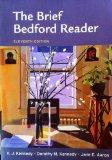 Brief Bedford Reader 11e & Rules for Writers 6e with 2009 MLA and 2010 APA Updates & MLA Quick Reference Card