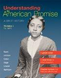 Understanding the American Promise, Volume 1: To 1877: A Brief History of the United States